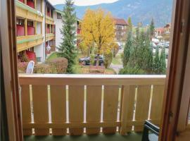 Hotel Photo: Apartment Inzell 12