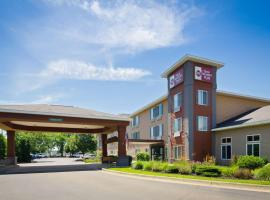 Hotel photo: Best Western Plus Coldwater Hotel