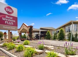 Hotel Photo: Best Western Plus Durham Hotel & Conference Centre