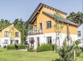Holiday home Rubezahl 20 Berlin-Kopenick