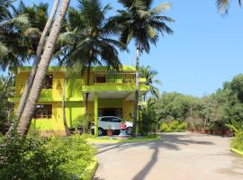 Arthav Resort Ponda India