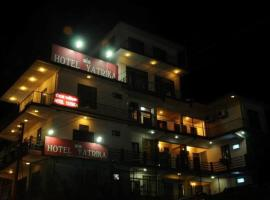 A picture of the hotel: Hotel Yatrika