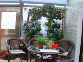 A picture of the hotel: Garden Homestay