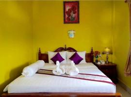 Hotel Photo: Seng Chhenghorn Guesthouse