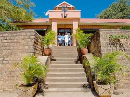 Photo de l'hôtel: Villa Costante Malawi