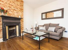Hotel photo: Newly Renovated 2BD in Wimbledon Village