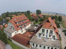 Hotel Photo: Insel Poel 7