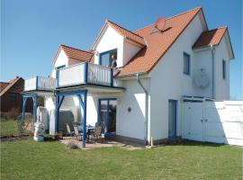 Hotel Photo: Holiday home Kirchweg U