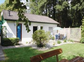 Hotel Photo: Holiday home Im Schüning H