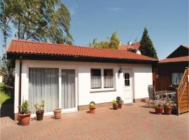 Hotel Photo: Holiday home Zum Wallbach N