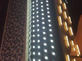 A picture of the hotel: Al Mansour Plaza Hotel Doha
