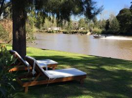 Hotel Photo: Reserva La Juana Ecolodge