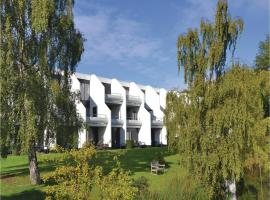 Hotel Photo: Apartment Ndr Strandvej M-613