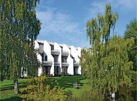 A picture of the hotel: Apartment Ndr Strandvej L-612