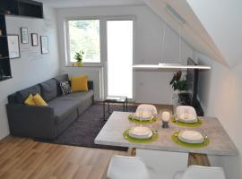Hotel photo: Villa Anna apartment
