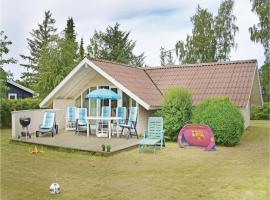 Hotel Photo: Holiday home Gøgevej Dronningmølle VI