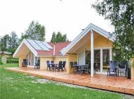 Hotel Photo: Holiday home Gøgevej Dronningmølle XI