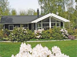 Hotel Photo: Holiday home Steenbeks-Ager