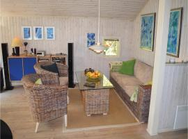Hotel Photo: Holiday home Stenkrogen