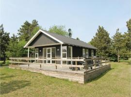 Hotel Photo: Holiday home Ristinge Sommerland