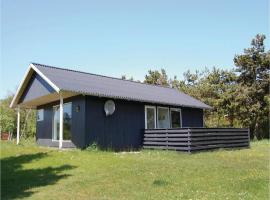 Holiday home Ristinge Sommerland III Humble Denmark