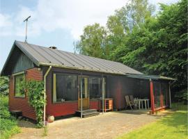 Hotel Photo: Holiday home Markskellet