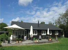 Hotel Photo: Holiday home Fasanvej Dronningmølle X