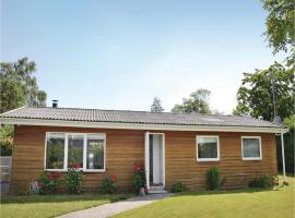 Hotel Photo: Holiday home Poppelvænget Ølsted VI
