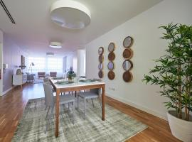 Hotel photo: Luxury Apartment in the most privileged Lisbon