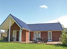 Hotel Photo: Holiday home Toftegaardsvej