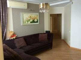 A picture of the hotel: Royal apartment