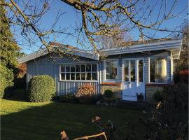 Hotel Photo: Two-Bedroom Holiday Home in Roskilde
