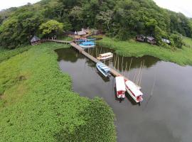 Hotel Photo: Reserva Ecologica Nanciyaga