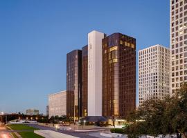 DoubleTree by Hilton Hotel Houston Greenway Plaza Houston United States