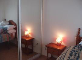 A picture of the hotel: Apartamento Fuensanta
