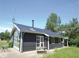 Hotel photo: Holiday home Orsted 61 with Hot tub