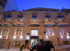 A picture of the hotel: Hotel Eubea