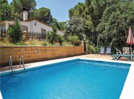 Hotel Photo: Holiday home C/Camino de la Piedra, s/n