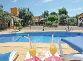 Hotel photo: Five-Bedroom Holiday Home in Hornachuelos