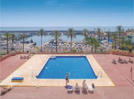 A picture of the hotel: Studio Apartment in Fuengirola