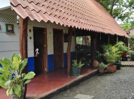 Hotel photo: Hostal y Camping Congos