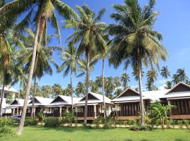 Hotel Photo: Phangka Paradise Resort