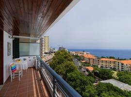 Hotel photo: The Lidosol - Casas Maravilha Funchal