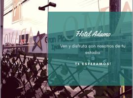 A picture of the hotel: Hotel Adamo