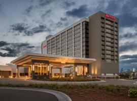 Denver Marriott Tech Center Greenwood Village USA