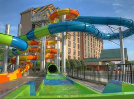 Hotel Photo: Country Cascades Waterpark Resort