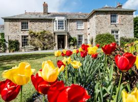Hotel Photo: Broomhill Manor Holiday Cottages