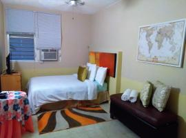 Hotel Photo: Stay as in home @ San Juan city