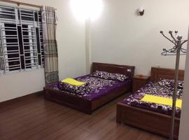 Hotel Photo: Duc Trung Hotel