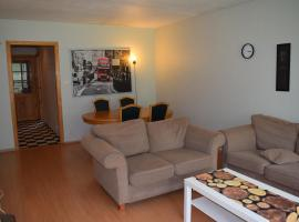 Hotel Photo: Like home apartment